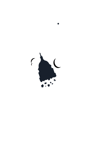 Fight for Space Logo